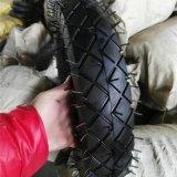 16 인치 외바퀴 손수레 고무 바퀴 타이어