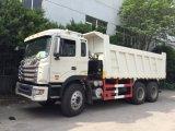 6X4 JAC Hfc Caminhão Basculante 30T3253 / caminhão de caixa basculante