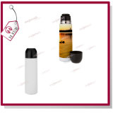 bottiglia di acqua di vuoto 350ml fatta di acciaio inossidabile