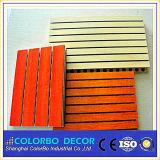 Pannelli interni standard di legno di alta prestazione acustica