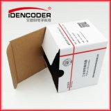 Sensor e40h8-2500-3-t-24, Stevige Schacht 6mm 2500PPR van Autonics, 24V Stijgende Optische Roterende Codeur