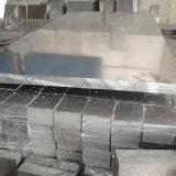 De molen beëindigt Plaat 1060 van het Aluminium Legering