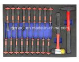 Hochleistungslaufkatze 608PCS in der EVA-Schaumgummi-Verpackung (FY608A)