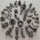 Lamierine della tritacarne del pezzo fuso di investimento di precisione (acciaio inossidabile)