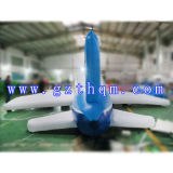 広告のAdvertizing/PVCボーイング社の航空機モデルのための飛行機のモデル気球