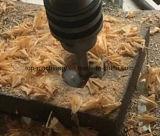 Forti perforazione di Columnbench e fresatrice intensificate metallo