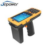 Jepower Ht380A Andorid tenuto in mano PDA robusto industriale con lo scanner del codice a barre di RFID