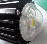 Lumière élevée de compartiment de Bridgelux + de Meanwell 100W DEL