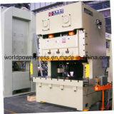 China 110 Tonnen-Presse-Fertigung