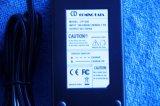 24V36V-45ah Chargeur de batterie plomb-acide pour vélo électrique/moto/E-Scooters/Golf véhicule/Household-Appliances