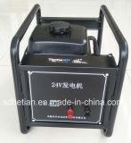중국 제조자 2kw DC 발전기