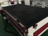 Type outil de Lineary de machines de travail du bois de commande numérique par ordinateur d'Atc