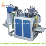 고속 열 Sealing 및 열 Cutting Bag Making Machine