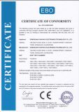 Appareil de contrôle climatique de la poussière de SUS#304 IP5X IP6X