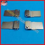 Aluminum (HS-AH-0004)の電子Stamping Cooling Fin