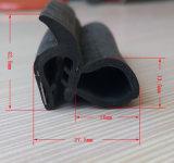 자동 바람막이 유리 EPDM 고무 문 손질 물개 지구