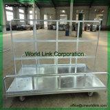 Hochleistungseingabe-Lager-Handlaufkatze-Hochleistungshand-LKW