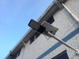 precio de fábrica separados 15W 20W Solar inteligente Calle luz LED