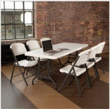 складной столик 180cm прямоугольный
