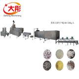 Bonne qualité de la ligne de production de riz artificielle