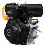 1500rpm de Dieselmotor van de Output van de Nokkenas 9HP (HR186FS)