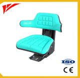 China agrícola mayorista amortiguador de asiento El asiento del tractor