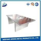 Doblez/soldadura/perforación/que forma del metal de hoja de acero inoxidable estampando piezas