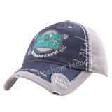 (LW15022) Таможня резвится бейсбольная кепка OEM гольфа дешевая