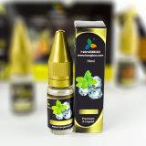 Beste Geschmack-Sicherheit Eliquid für E-Zigarette, elektronisches Zigaretten-Öl, Ejuice