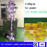 ああFjj100自動磨き粉の粉のスパイスの包装機械