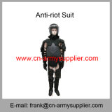 Polícia Gear-Anti Equipment-Tactical Helmet-Shield-motim prensa