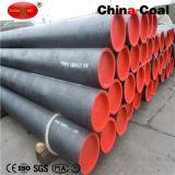 ASTM 106-Gr. B-nahtloses Stahlrohr/Gefäß
