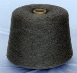 Tela de la alfombra/hilado de lanas de las lanas de los yacs el hacer punto/del ganchillo de la materia textil/de las ovejas de Tíbet