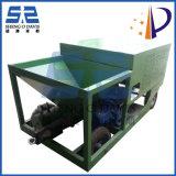 Máquina del aerosol para el caucho líquido, gránulos de EPDM, pegamento