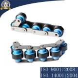 BS30-C216A Pitch 50.80mm High Speed Plastic Double Plus Chain