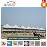 30X60mのケイタリングおよびHolispitalityのための2階建てのテントの二重デッカーのテント
