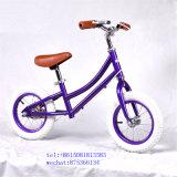 Os melhores produtos de venda de brinquedos de aço lactente de bicicleta de equilíbrio de pressão
