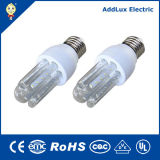 u-튜브 E27 B22 E14 SMD LED 에너지 절약 빛