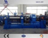 """Xk-450 18"""" abrir fábrica de mistura, máquina de mistura de borracha com baixo consumo de energia"""