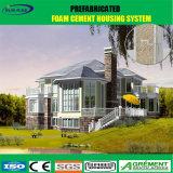 저가 빛 강철 프레임 Prefabricated 집 Prefabricated 모듈방식의 조립 주택 조립식 집 작은 집