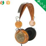 Hoting, welches die Geräusche beenden hölzerne Stereokopfhörer verkauft