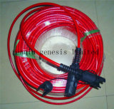 408/428 Digitale Geofysische Lijn van de Kabel