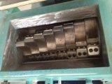 Machine à écraser des déchiqueteuses de métaux à broyer en plastique à vendre