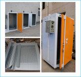 Rivestimento a temperatura elevata Oven Horno De Curado della polvere