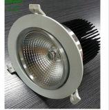 30W vers le bas de rafles de lumière LED (Tj-DL-63-30)