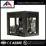 Baixo compressor de ar 150HP do parafuso do ruído