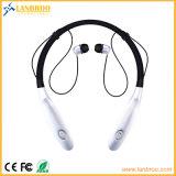 스포츠를 위한 Neckband Bluetooth 최고 이어폰 무선 입체 음향 음악