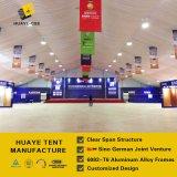Barraca grande do evento com a decoração agradável para o partido ao ar livre (HAF 20M)