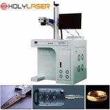 Faser-Laser-Markierungs-Maschine Fabrik-Preis-heilige Laser-10W 20W 30W für Metall