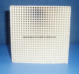 Riscaldatore di ceramica del refrattario del gas del favo